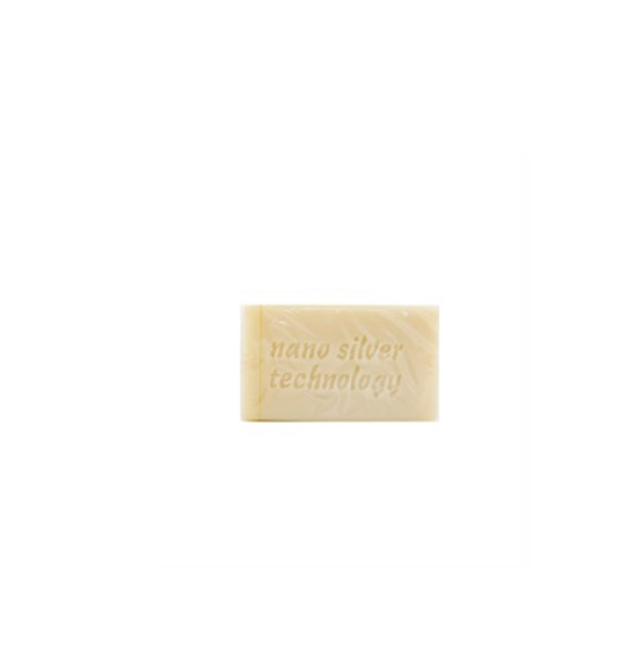Raypath Muilas su Nanosidabru–Natural Soap100g R00042